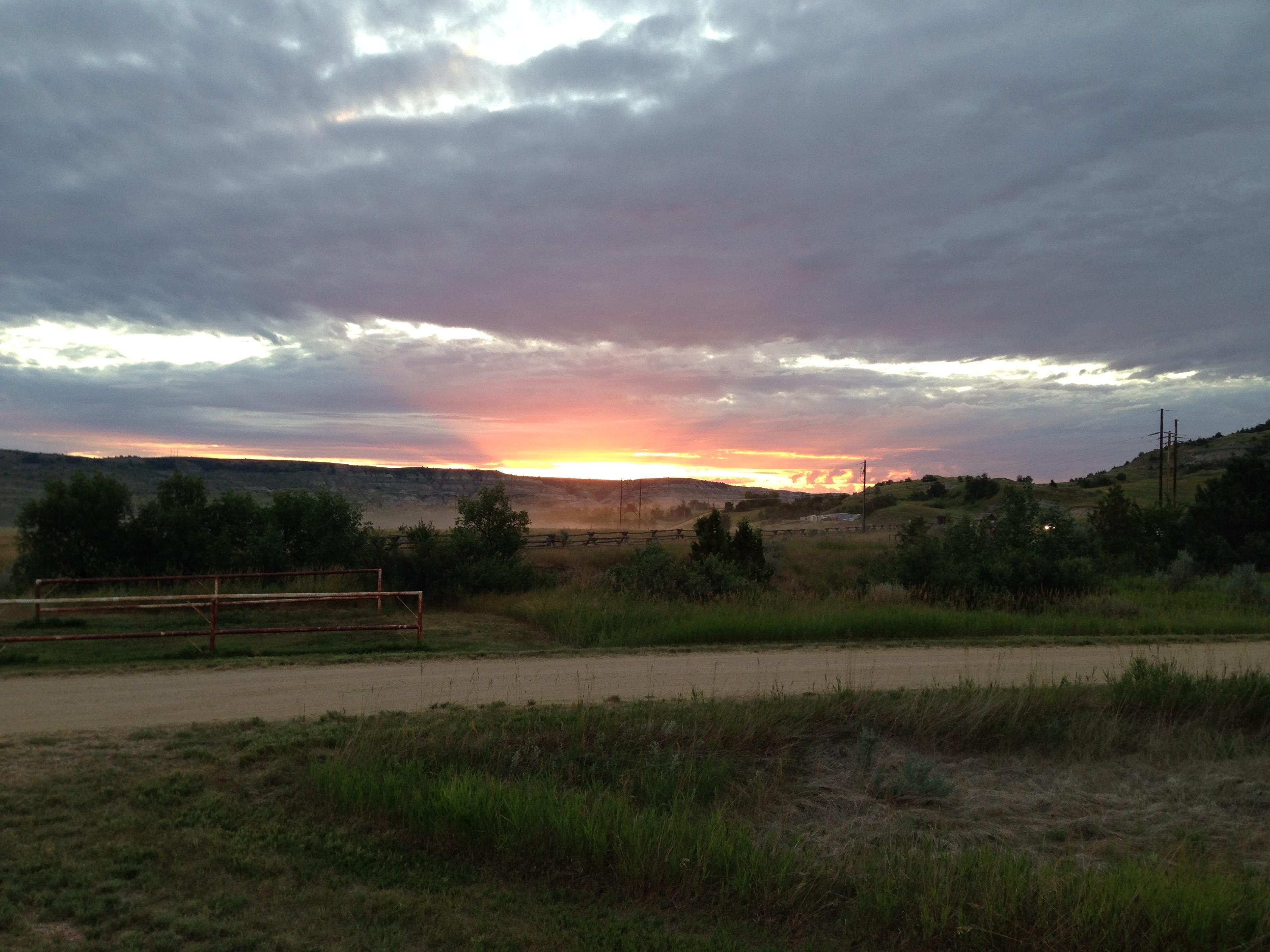 MDH100 Sunrise